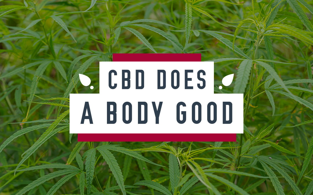 Why isn't CBD respected by the medical community?